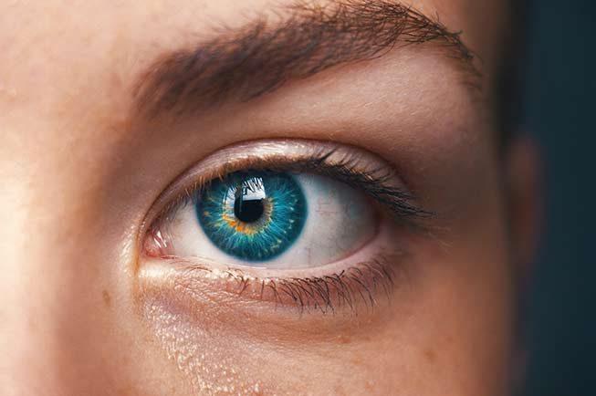 Tratamento de doenças oculares em Vigo