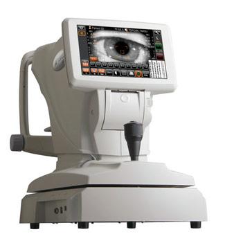 consulta de oftalmologia