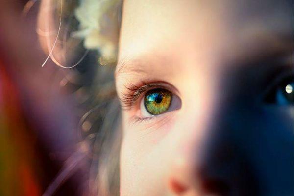 corregir miopia niños