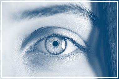 Enfermedades ojo