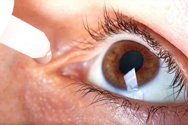 gotas ojo seco