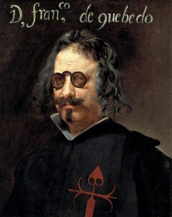 La historia de las gafas 6