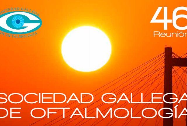 46 reunión de la sociedad gallega de oftalmología