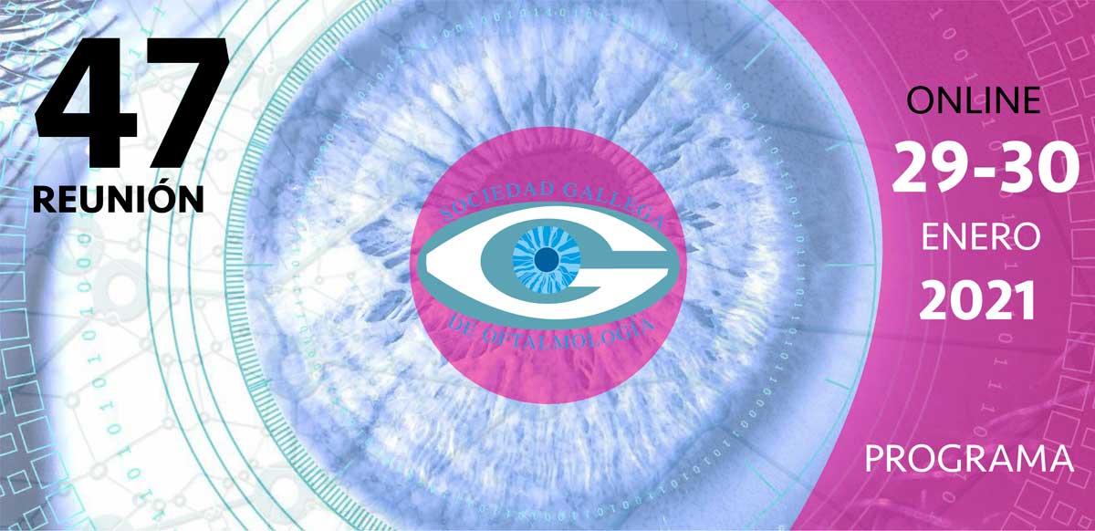 47 reunión de la sociedad gallega de oftalmología